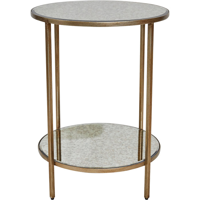 Cocktail Side Table