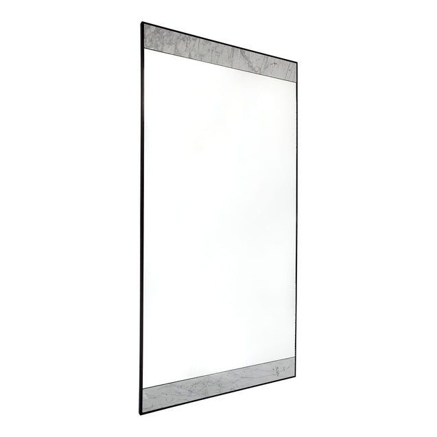 Paola Floor Mirror