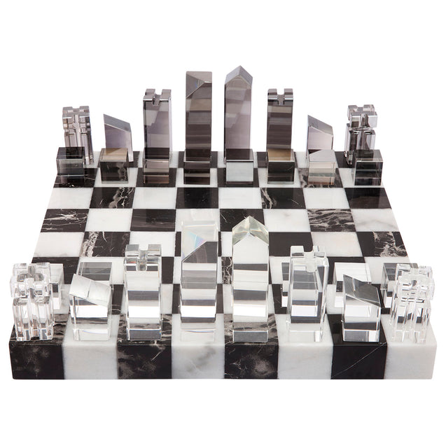 Hillcrest Chess Set