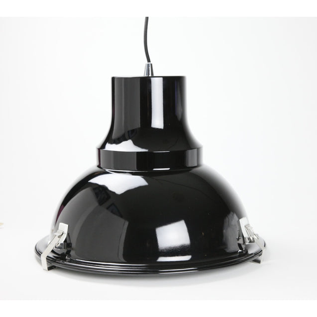 Aeolus Pendant Light - Black - Pendant Light She Lights 5798B