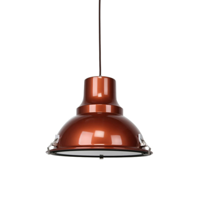 Aeolus Pendant Light - Copper - Pendant Light She Lights 5798PC