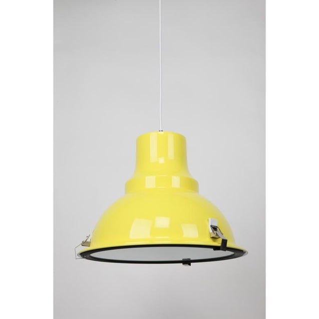 Aeolus Pendant Light - Yellow - Pendant Light She Lights 5798LuY