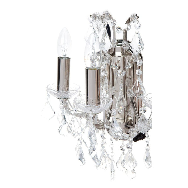 Amelia Wall Sconce - Sconce Cafe Lighting & Living 20596