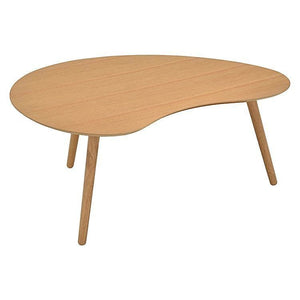 Art Coffee Table Oak - Coffee Table 6ixty KARTO