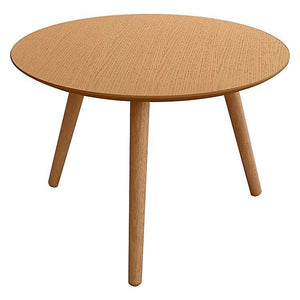 Art Round Table Oak - Round Table 6ixty KARTRO