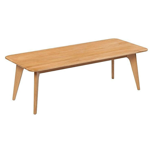 Astra Coffee Table Oak - Coffee Table 6ixty 6CTBL