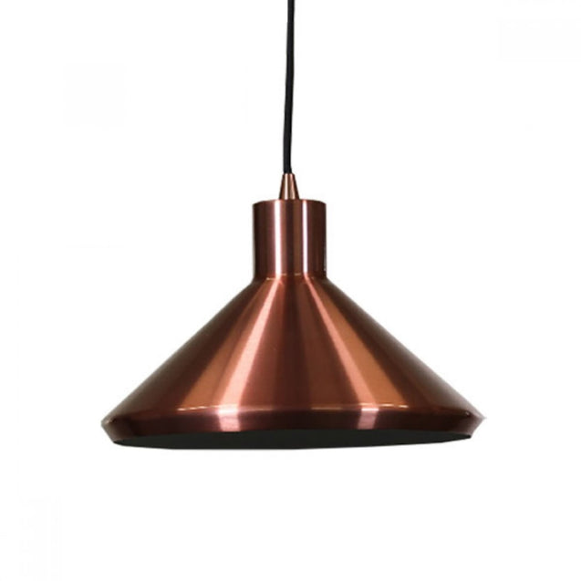 Bengt Pendant Light - Copper - Pendant Light She Lights MY290C