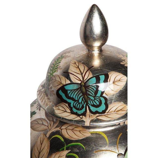 Butterfly Temple Jar - Jars Cafe Lighting & Living 52281