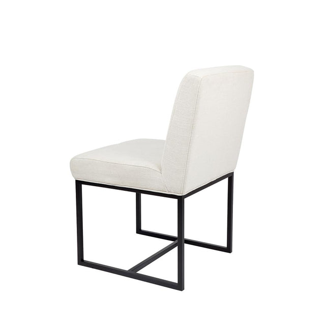Cannes Dining Chair - Natural - Dining Chairs Cafe Lighting & Living 31776