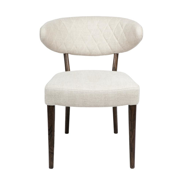 Clark Dining Chair - Dining Chair CAFE Lighting & Living 31407