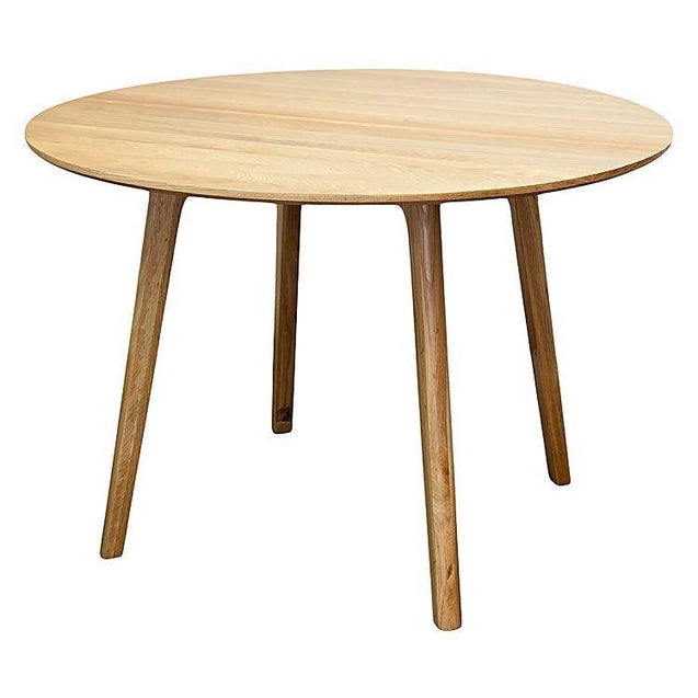 Convair Round Dining Table - Round Dining table 6ixty 6CT110