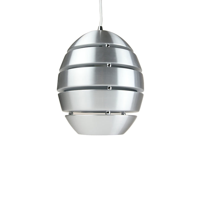 Crius Pendant Light - Aluminium - Pendant Light She Lights 1051W