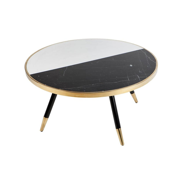 Denmar Coffee Table - Coffee table CAFE Lighting & Living 31705