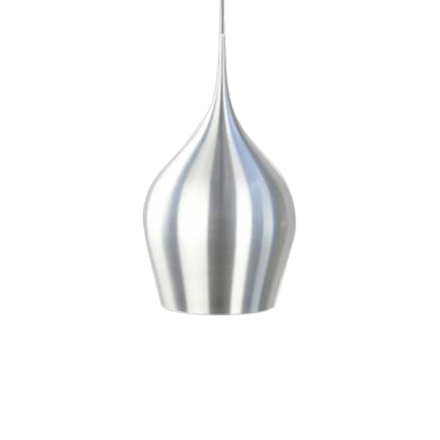 Eros Pendant Light - Aluminium - Pendant Light She Lights 6440A