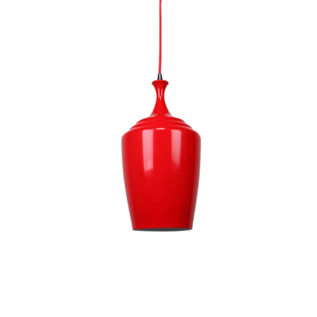 Eva Pendant Light - Red - Pendant Light She Lights 2012FR