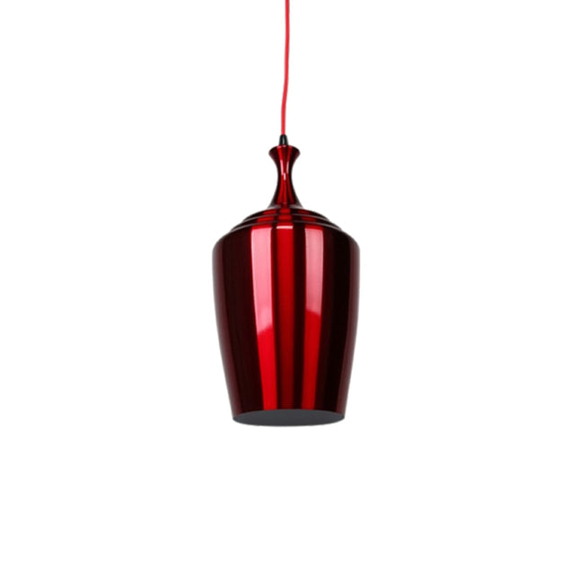 Eva Tall Pendant Light - Pendant Light She Lights 2012WR