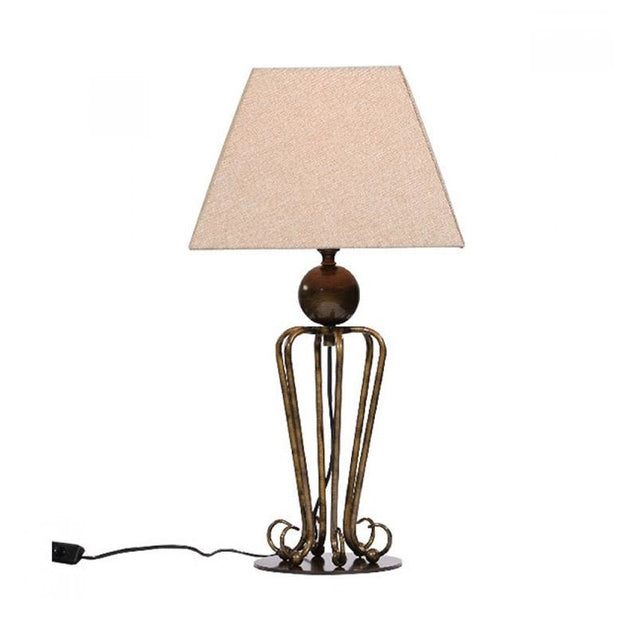 Folke Table Lamp - Table Lamp She Lights 6656/T