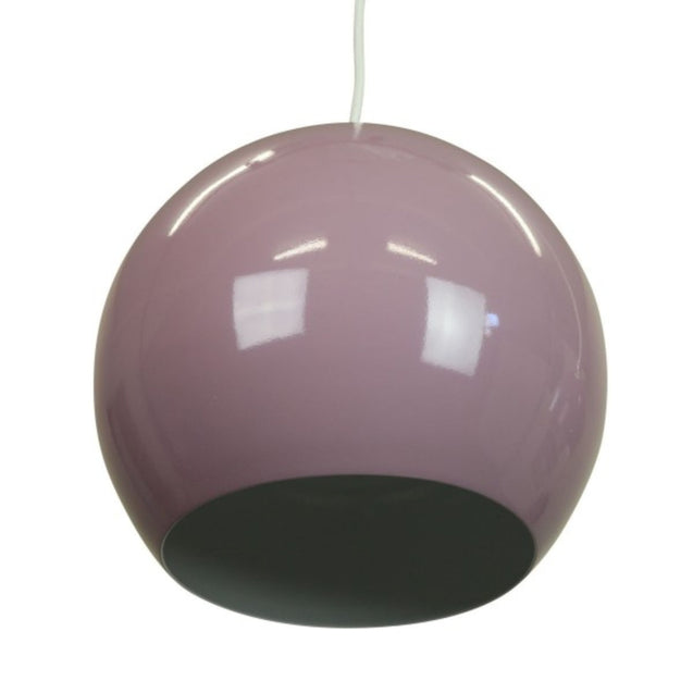 Inga Pendant Light - Pendant Light She Lights 1056BEIGERED