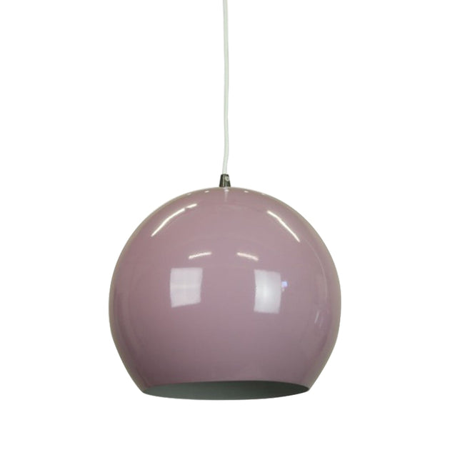 Inga Pendant Light - Purple - Pendant Light She Lights 1056PV