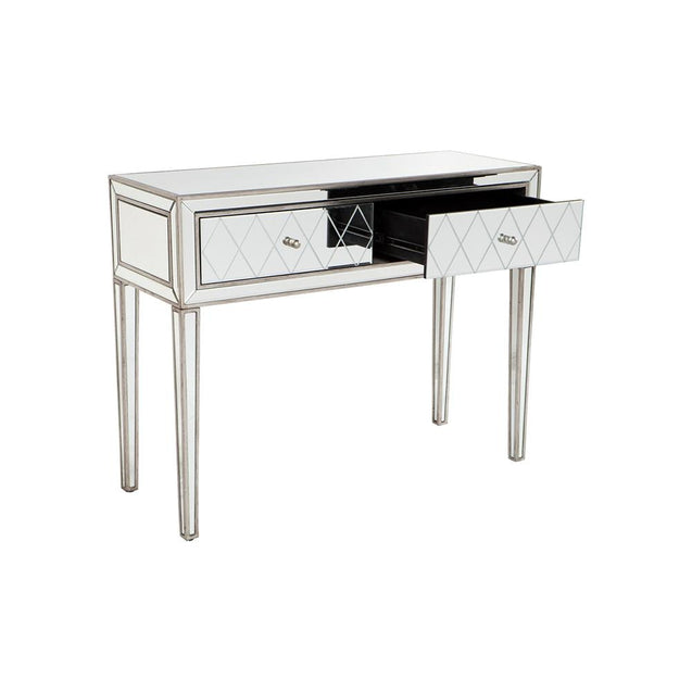 Krystal Console Table - Console Table CAFE Lighting & Living 31481