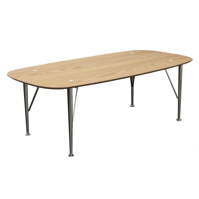 Oscar Coffee Table Oak - Coffee Table 6ixty 62CTO
