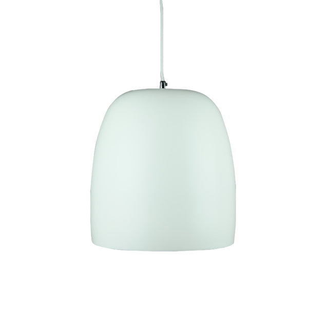 Pluto Pendant Light - White - Pendant Light She Lights 2098MW