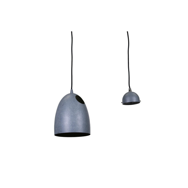 Rylka - Cement - Pendant Light She Lights 200CEM