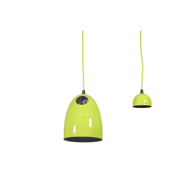Rylka - Luminous Yellow - Pendant Light She Lights 200Y