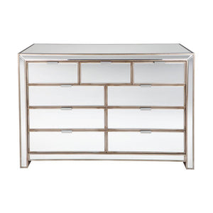 Sabrina Chest of Drawers - Chest of Drawers CAFE Lighting & Living 31520