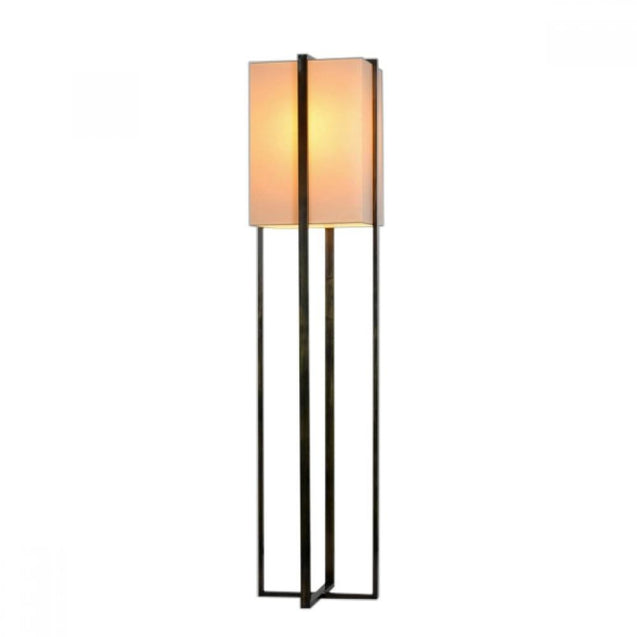 Sophus Floor Lamp - Floor Lamp She Lights 6727/F