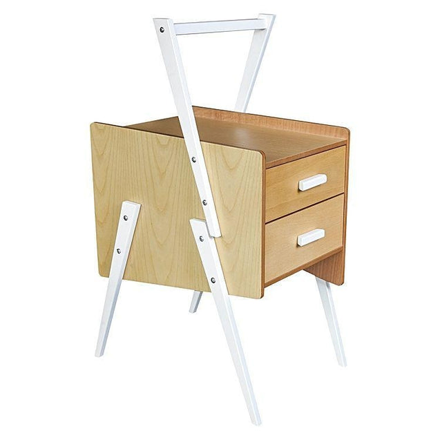 Swing Table - white - Swing Table 6ixty STW