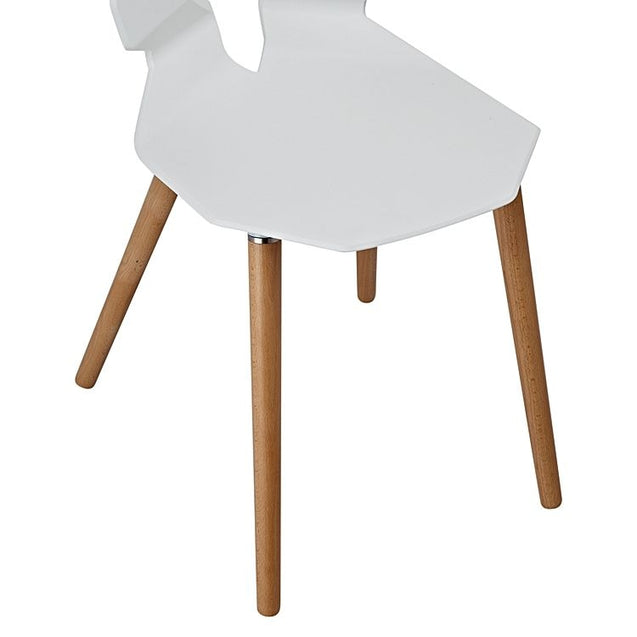 Tech Dining Chair (Set of 2) - Dining Chair 6ixty TCO