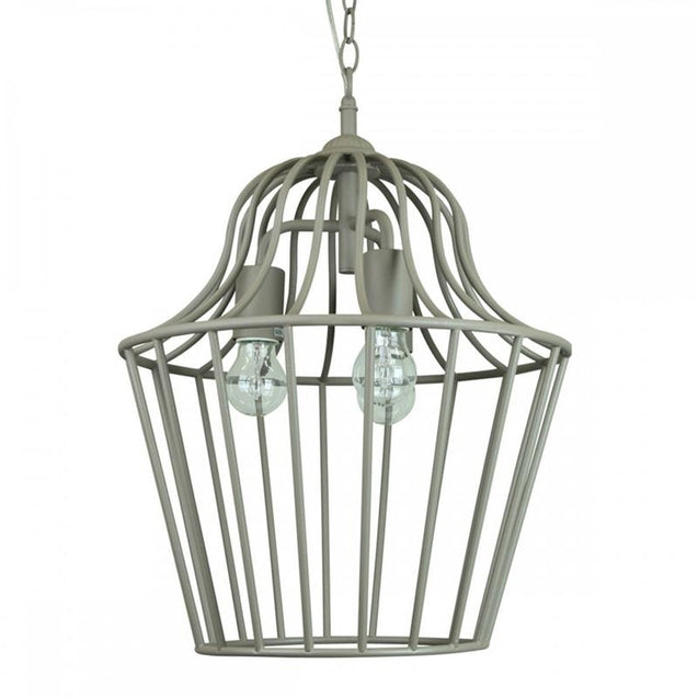 Valdus Sandy Pendant Light - Pendant Light She Lights 6679