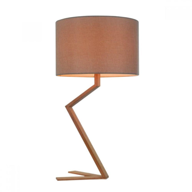 Walden Table Lamp - Table Lamp She Lights 6722/T