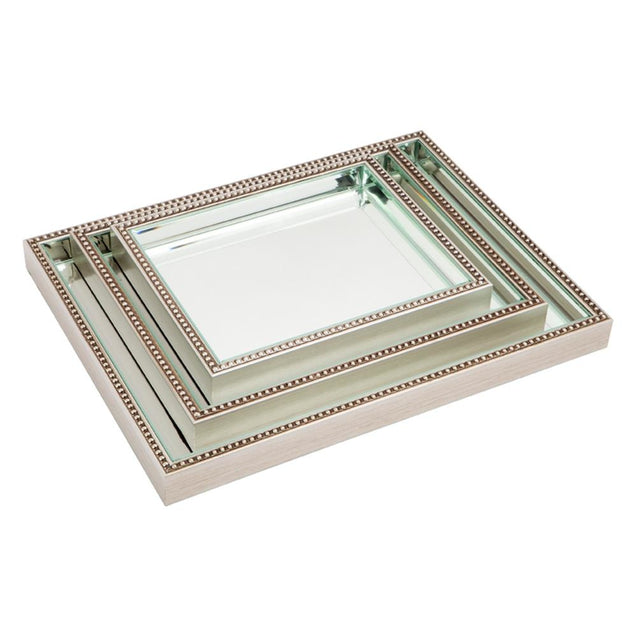 Zeta Tray - Small - Trays Cafe Lighting & Living 50496