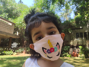 Reusable Kids Masks