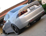 2004-2008 ACURA TSX TAIL LIGHT PRECUT TINT OVERLAYS