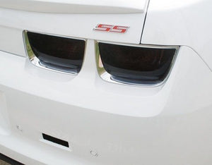 2010-2013 CHEVROLET CAMARO TAIL LIGHT PRECUT TINT OVERLAYS