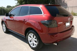 2007-2012 MAZDA CX7 TAIL LIGHT PRECUT TINT OVERLAYS