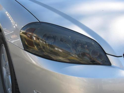 2006-2013 CHEVROLET IMPALA HEADLIGHT PRECUT TINT OVERLAYS