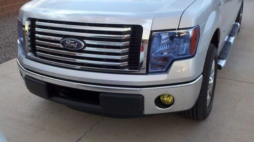 2009-2014 FORD F150 FOG LIGHT PRECUT TINT OVERLAYS