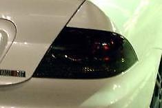 2002-2006 MITSUBISHI LANCER TAIL LIGHT PRECUT TINT OVERLAYS