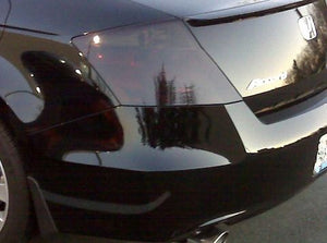 2008-2010 HONDA ACCORD COUPE TAIL LIGHT PRECUT TINT OVERLAYS