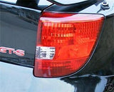 2000-2003 TOYOTA CELICA TAIL LIGHT TURN SIGNAL PRECUT TINT OVERLAYS