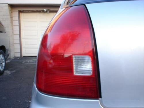 1996-2000 HONDA CIVIC HATCHBACK TAIL LIGHT SIGNAL PRECUT TINT OVERLAYS