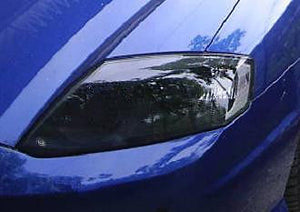 2003-2006 HYUNDAI TIBURON TAIL LIGHT PRECUT TINT OVERLAYS