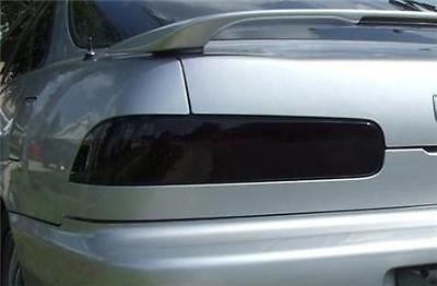1994-2001 ACURA INTEGRA COUPE TAIL LIGHT PRECUT TINT OVERLAYS