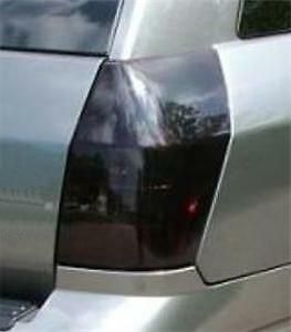 2005-2008 DODGE MAGNUM TAIL LIGHT PRECUT TINT OVERLAYS