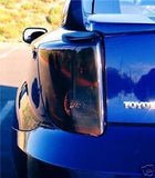2000-2005 TOYOTA CELICA TAIL LIGHT PRECUT TINT OVERLAYS
