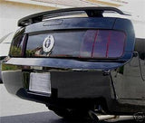 2005-2009 FORD MUSTANG TAIL LIGHT PRECUT TINT OVERLAYS